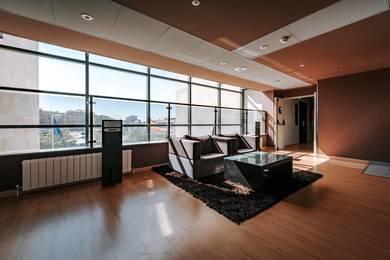Hotel - Zenit Hall88 Studios