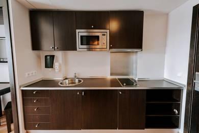 Habitación con cocina - Zenit Hall88 Studios