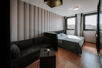 Habitación - Zenit Hall88 Studios