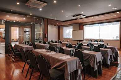 Salón eventos - Zenit Hall88 Studios